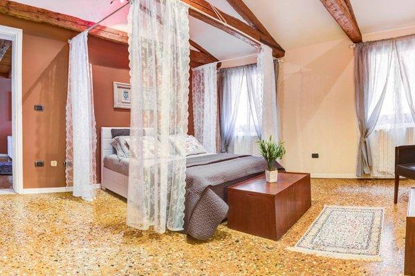 San Marco Venice Apartment 1 - фото 3