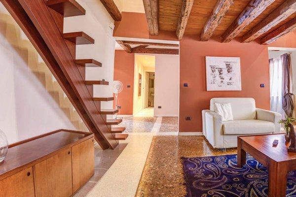 San Marco Venice Apartment 1 - фото 6