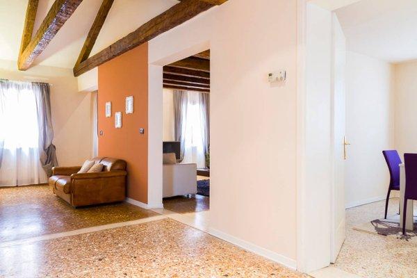 San Marco Venice Apartment 1 - фото 8