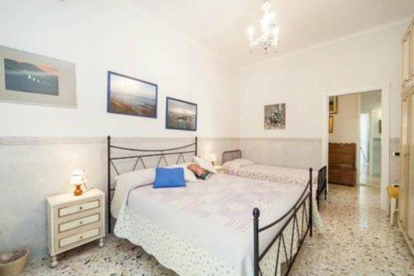 Casa Mia Vacanze Napoli - фото 28