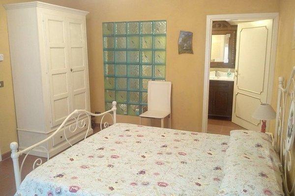 Bed&Breakfast Villa Sargiano B&B - фото 23