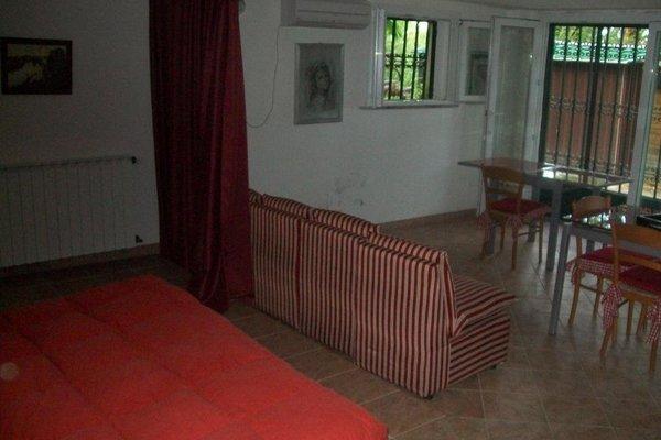 Bed&Breakfast Villa Sargiano B&B - фото 5