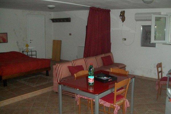 Bed&Breakfast Villa Sargiano B&B - фото 6