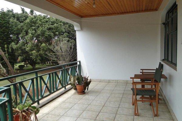 Salonika Villas - фото 15