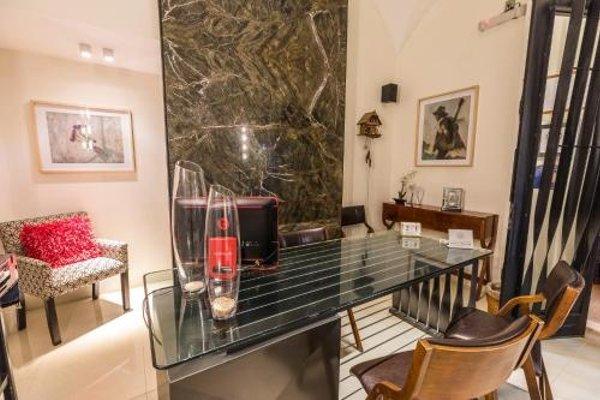 Marialicia Suites Hotel Boutique - фото 50
