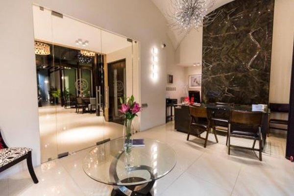 Marialicia Suites Hotel Boutique - фото 11