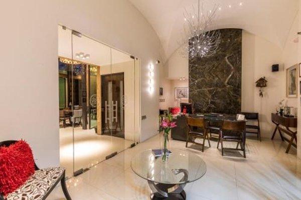 Marialicia Suites Hotel Boutique - фото 12
