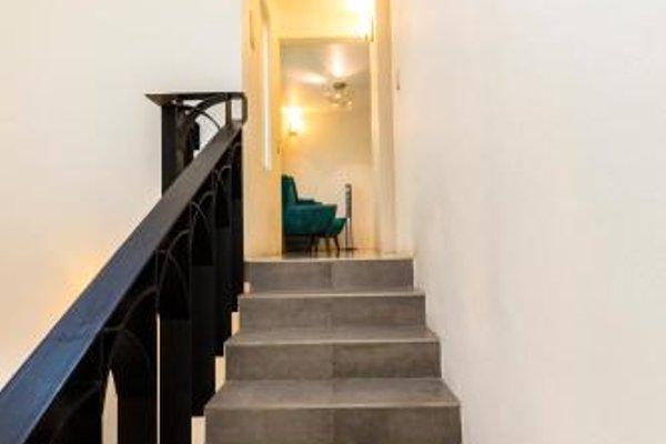 Marialicia Suites Hotel Boutique - фото 15