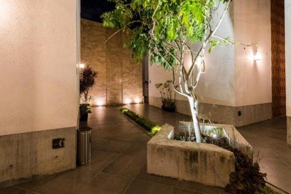 Marialicia Suites Hotel Boutique - фото 18