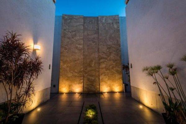 Marialicia Suites Hotel Boutique - фото 20