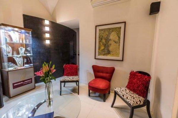 Marialicia Suites Hotel Boutique - фото 5