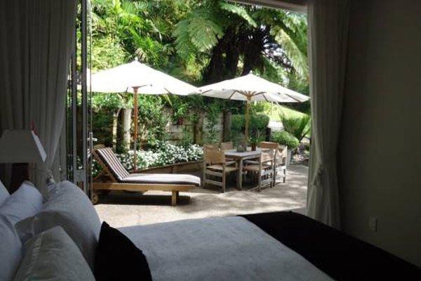 Plantation House Bed & Breakfast - фото 15