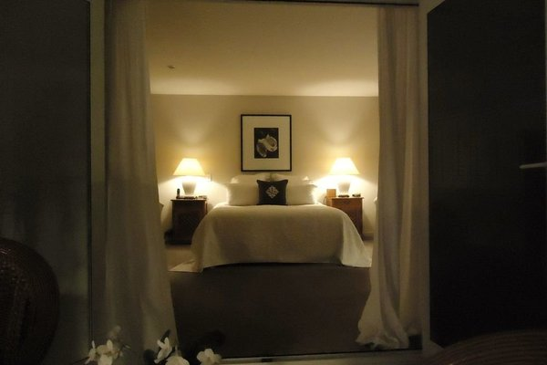 Plantation House Bed & Breakfast - фото 4
