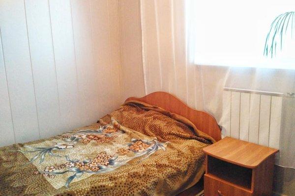 Мини-отель Тургояк - 3