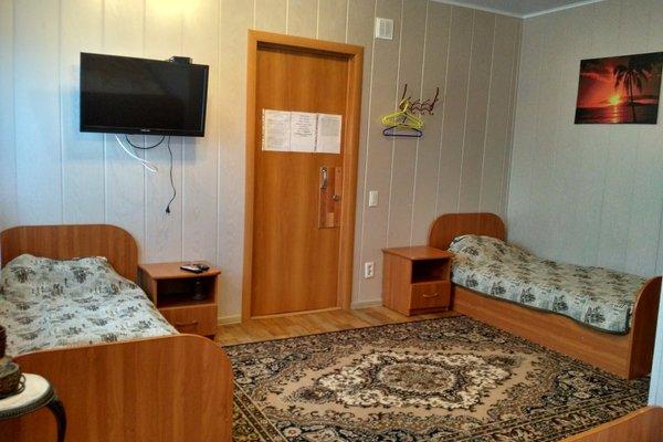Мини-отель Тургояк - 6