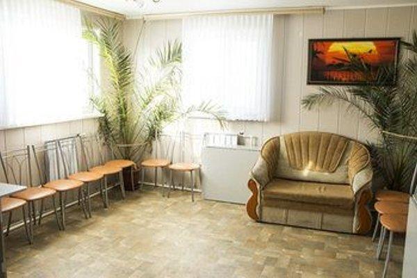 Мини-отель Тургояк - 7