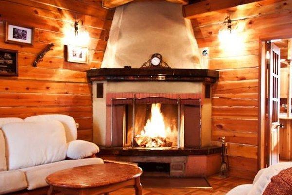 Отель Лесной - фото 50