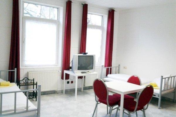 Homestay Nurnberg - фото 20