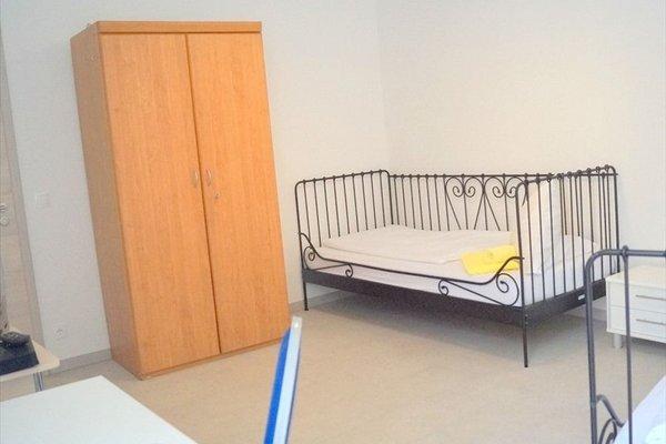 Homestay Nurnberg - фото 21