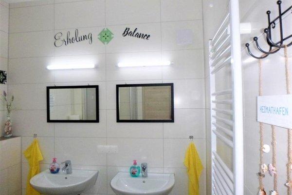 Homestay Nurnberg - фото 8