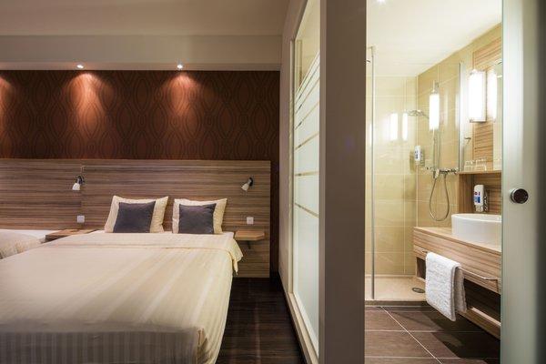 Star Inn Hotel Premium Munchen Domagkstrasse, by Quality - 10