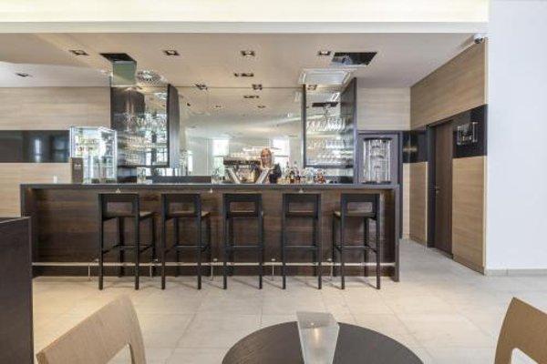 Star Inn Hotel Premium Munchen Domagkstrasse, by Quality - 12