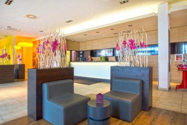 Star Inn Hotel Premium Munchen Domagkstrasse, by Quality - 16