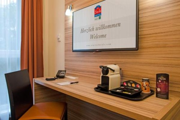 Star Inn Hotel Premium Munchen Domagkstrasse, by Quality - 17