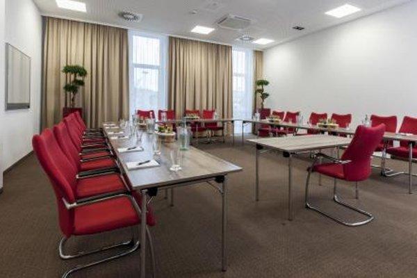 Star Inn Hotel Premium Munchen Domagkstrasse, by Quality - 18