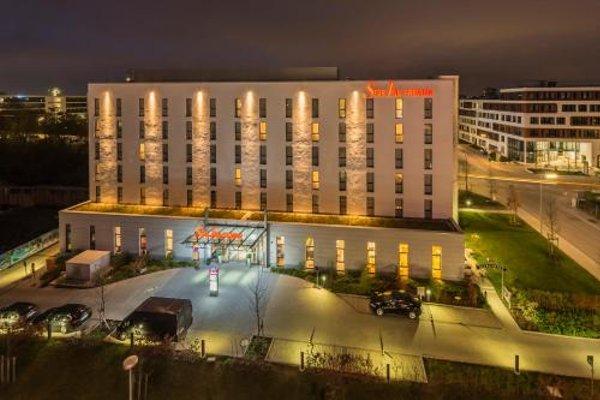 Star Inn Hotel Premium Munchen Domagkstrasse, by Quality - 22