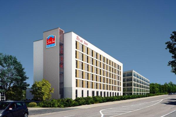 Star Inn Hotel Premium Munchen Domagkstrasse, by Quality - 23
