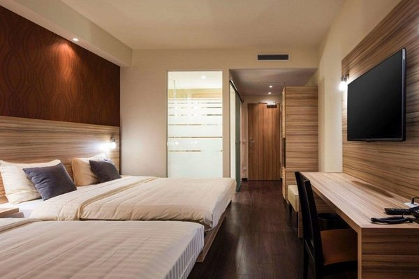 Star Inn Hotel Premium Munchen Domagkstrasse, by Quality - 4