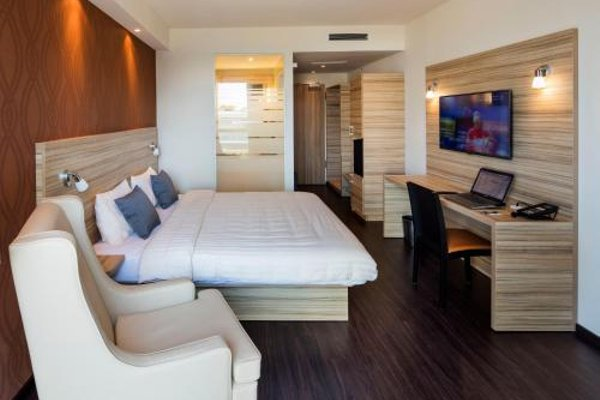 Star Inn Hotel Premium Munchen Domagkstrasse, by Quality - 5