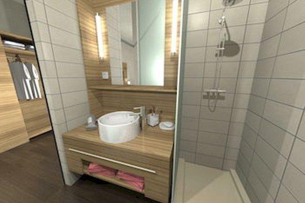Star Inn Hotel Premium Munchen Domagkstrasse, by Quality - 8