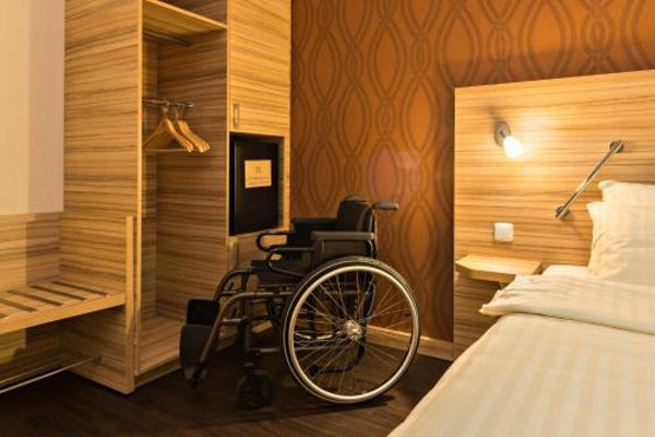 Star Inn Hotel Premium Munchen Domagkstrasse, by Quality - 9