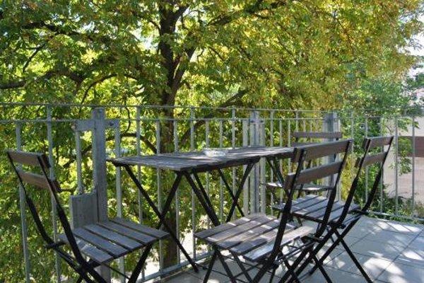 Adoreo Apartments & Suites - фото 15