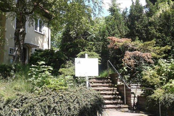 Budapester Hof Gastehaus - фото 3