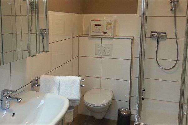 Budapester Hof Gastehaus - фото 4