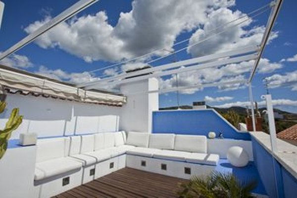 Sitges Chill-out by ApartSitges - фото 20