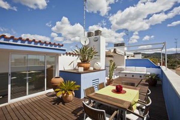 Sitges Chill-out by ApartSitges - фото 13
