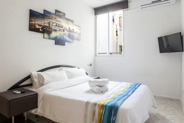 Apartamentos Granvia - фото 50