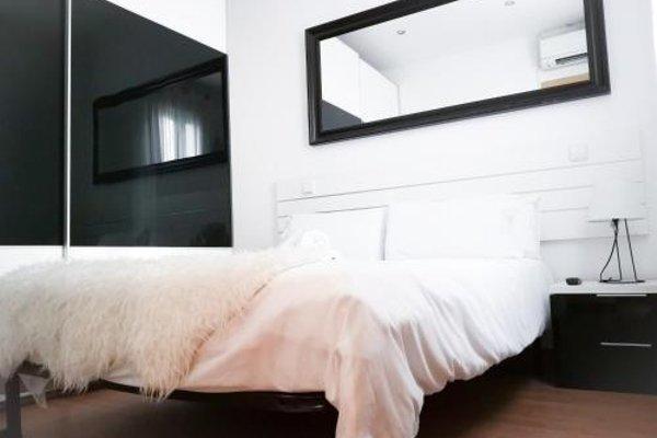 Apartamentos Granvia - фото 3