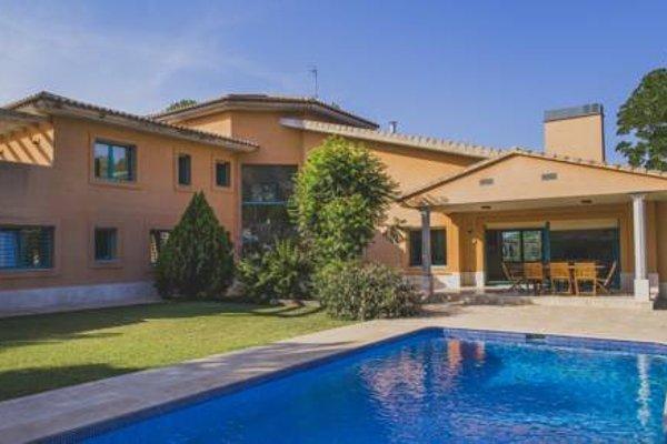 Villa Turquesa - 12