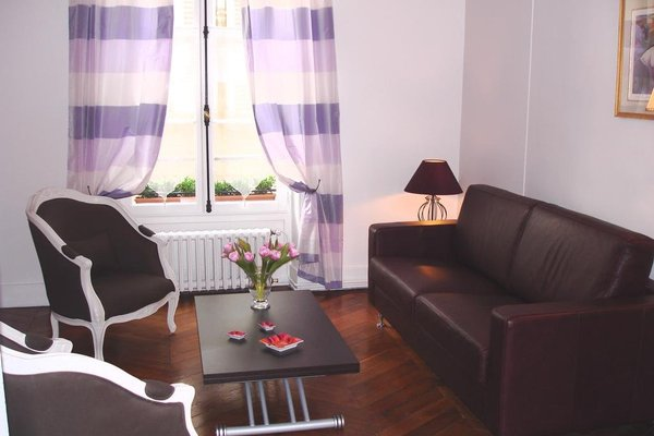 Appartement Mermoz Champs Elysees - 3