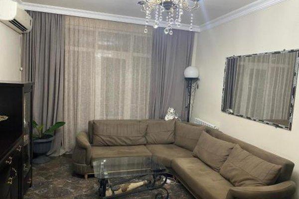 Апартаменты «На Лермонтова» - 12