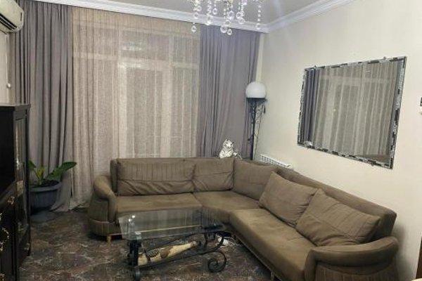 Апартаменты «На Лермонтова» - 13