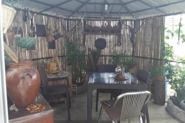 Апартаменты «На Лермонтова» - 20