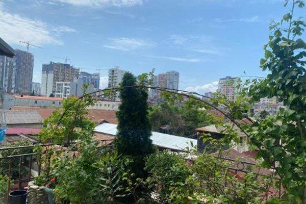 Апартаменты «На Лермонтова» - 22