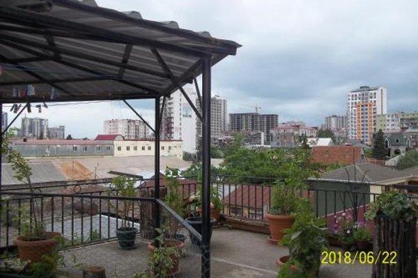 Апартаменты «На Лермонтова» - 4