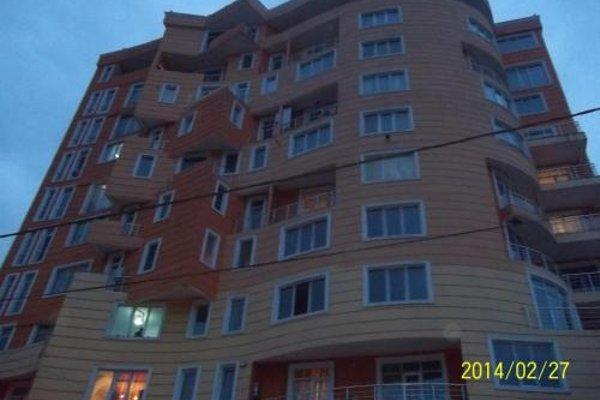 Апартаменты «На Лермонтова» - 7